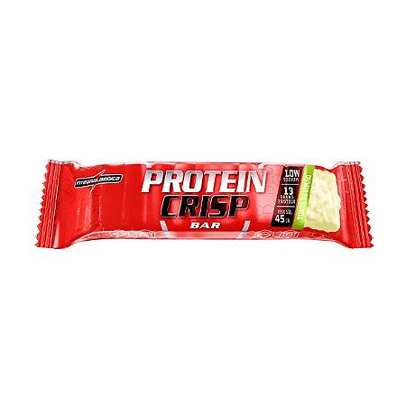 Barra protein crisp torta de limao Integral Medica 45g