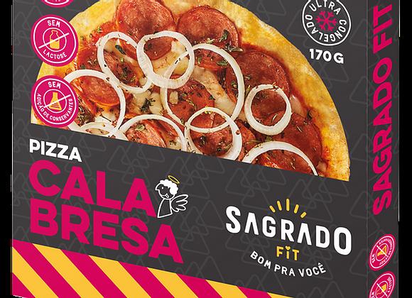 Pizza calabresa Sagrado Fit 180g