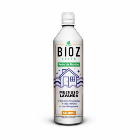 Multiuso lavanda BioZ 350ml