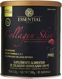 Collagen skin cranberry Essential 300g