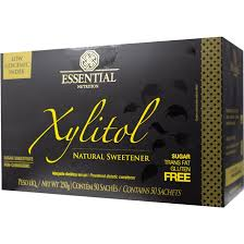 Xilitol sache Essential 250g 50 saches