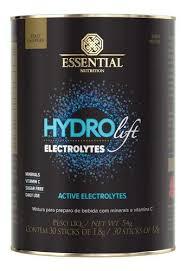 Hydrolift neutro Essential 87g