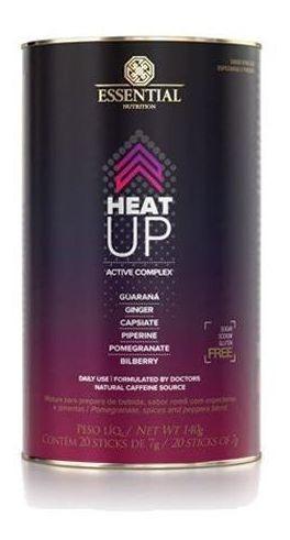 Heatup Essential 140g