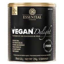 Vegan delight Essential 250g