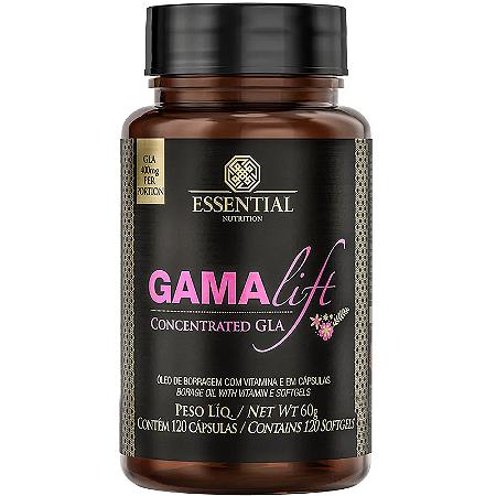 Gama lift Essential 120 capsulas