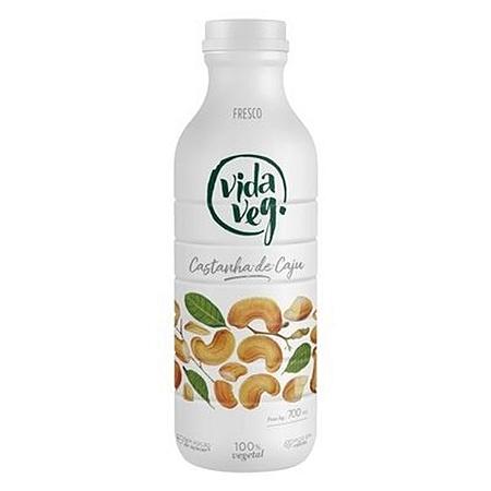 Bebida castanha fresca Vidaveg 500g