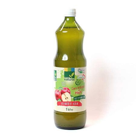 Suco de maçã integral Cooper natural 1l