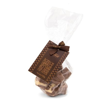 BOMBONS CARACOL 100G