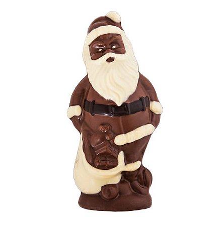 Papai Noel de Chocolate ao Leite 220g