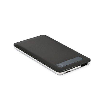 Bateria portátil com ecrã touch e indicador de carga Personalizado