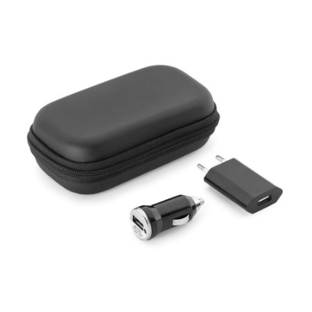 Kit de adaptadores USB