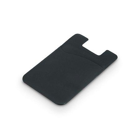 BELL. Porta cartões para celular Personalizado