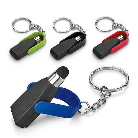 Chaveiro Personalizado com ponteira touch