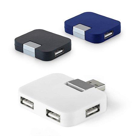 JANNES. Hub USB 2