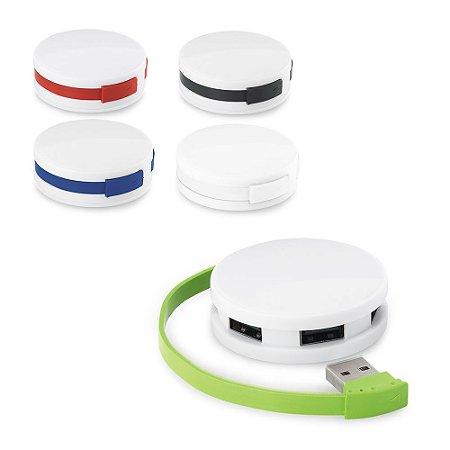 GARDNER. Hub USB 2