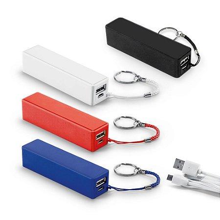 Bateria Portátil Personalizada