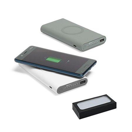 Bateria portátil wireless