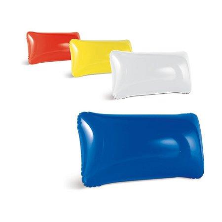 TIMOR. Almofada inflável personalizado