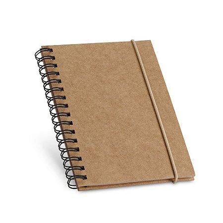 MARLOWE. Caderno Personalizado