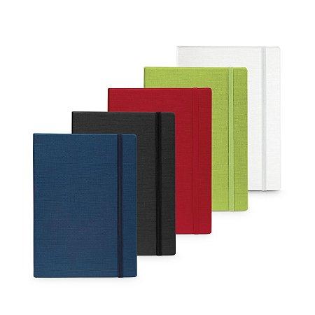 BERGSON. Caderno capa dura em cartão e em PU térmico Personalizado