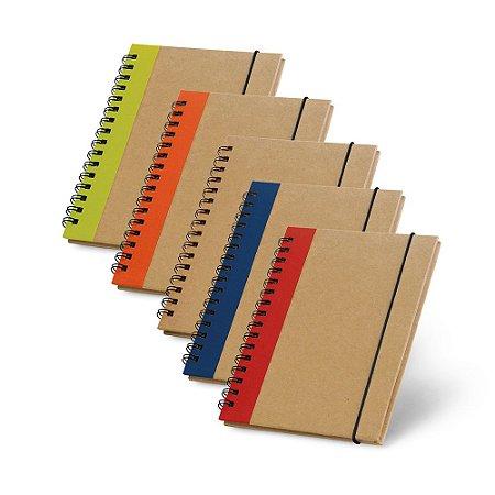 CORNISH. Caderno capa dura Personalizado