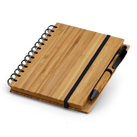 DICKENS A5. Caderno A5 Personalizado