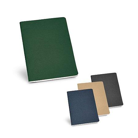 ECOWN. Caderno Personalizado