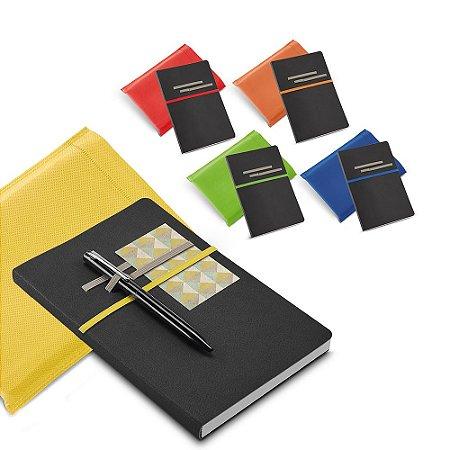 ROOTS. Caderno Personalizado