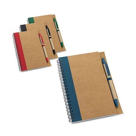 Caderno Personalizado