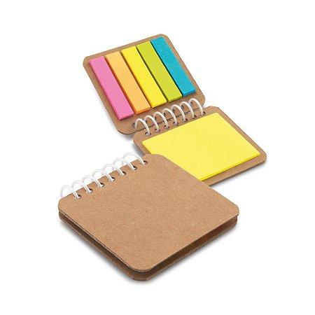 PETER. Caderno Personalizado