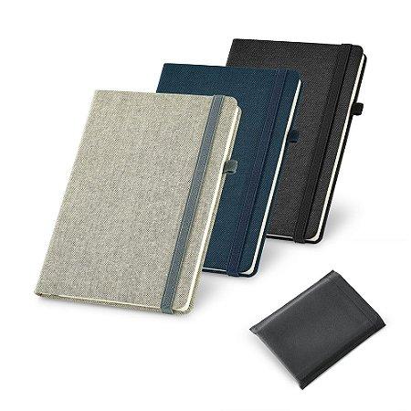 CARREY. Caderno capa dura Personalizado