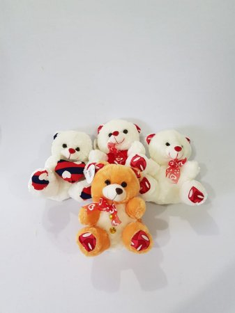 Urso 22cm - Informe a Cor na hora da compra