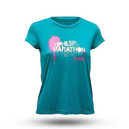Camiseta Feminina Uphill Legend