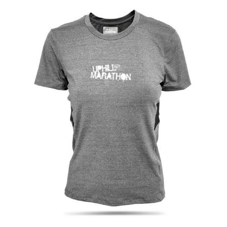 Camiseta Feminina Uphill Endurance