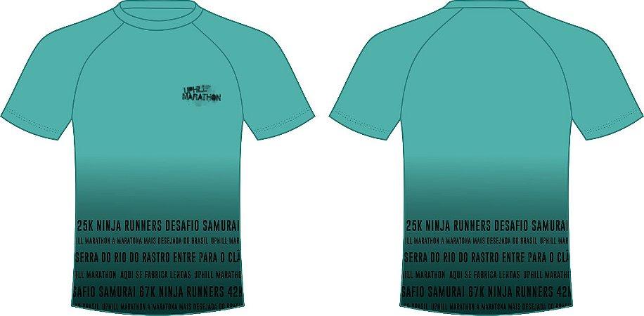 Camiseta Masculina Runner UPHILL