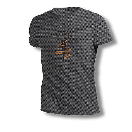 Uphill VR Training Camiseta Masculina