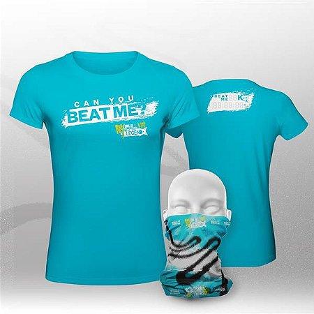 Uphill VR Beat The Legend MB Kit Feminino