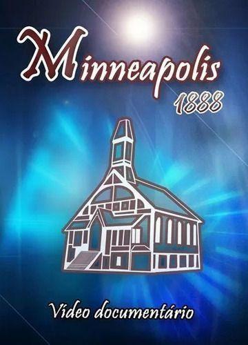 DVD: Minneapolis 1888 (Download)
