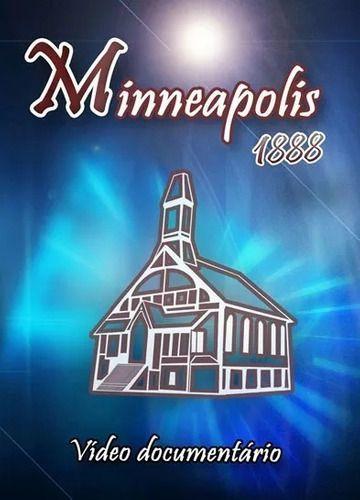 DVD: Minneapolis 1888