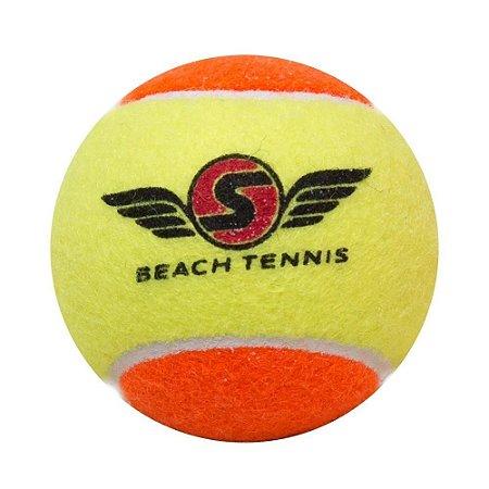 3 Bolas  de Beach Tennis Sexy