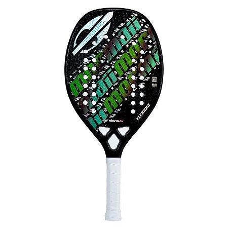 Raquete de Beach Tennis Flexxa Mormaii