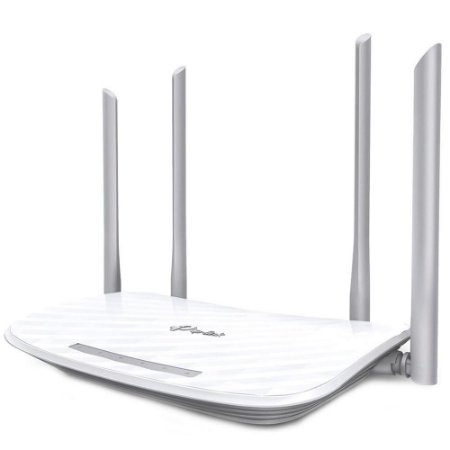 Roteador TP-Link 1200Mbps, 4 Antenas, Dual Band - ARCHER C5W