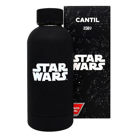 CANTIL MAX MINI FOSCO 400ML STAR WARS GALAXIA