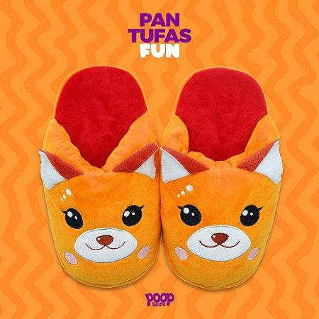 PANTUFA  FOX AMY