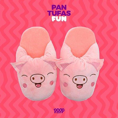 PANTUFA  LADY PIG