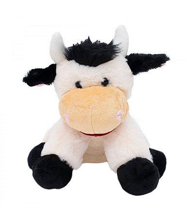 Vaca Lenço Pescoço  - Pelúcia