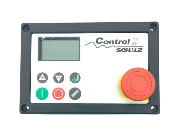 INTERFACE ELETRONICA CONTROL I - 012.1189-0/AT