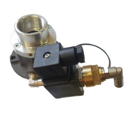 Válvula De Admissão Compressor Schulz - 813.0788-0/At