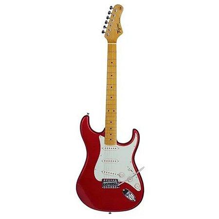 Guitarra Stratocaster Tagima Tg-530 TW Series - Vermelha