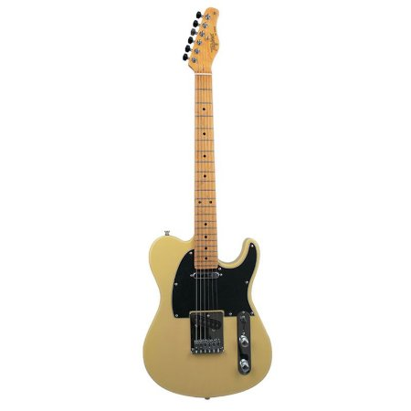 Guitarra Telecaster Tagima TW-55 Woodstock - Butterscotch